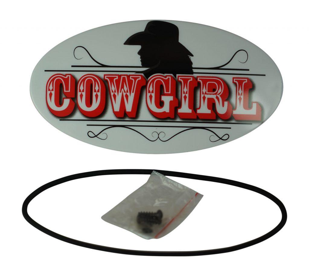 PrintedLens_Cowgirl_UnpackagedWithGasketScrews
